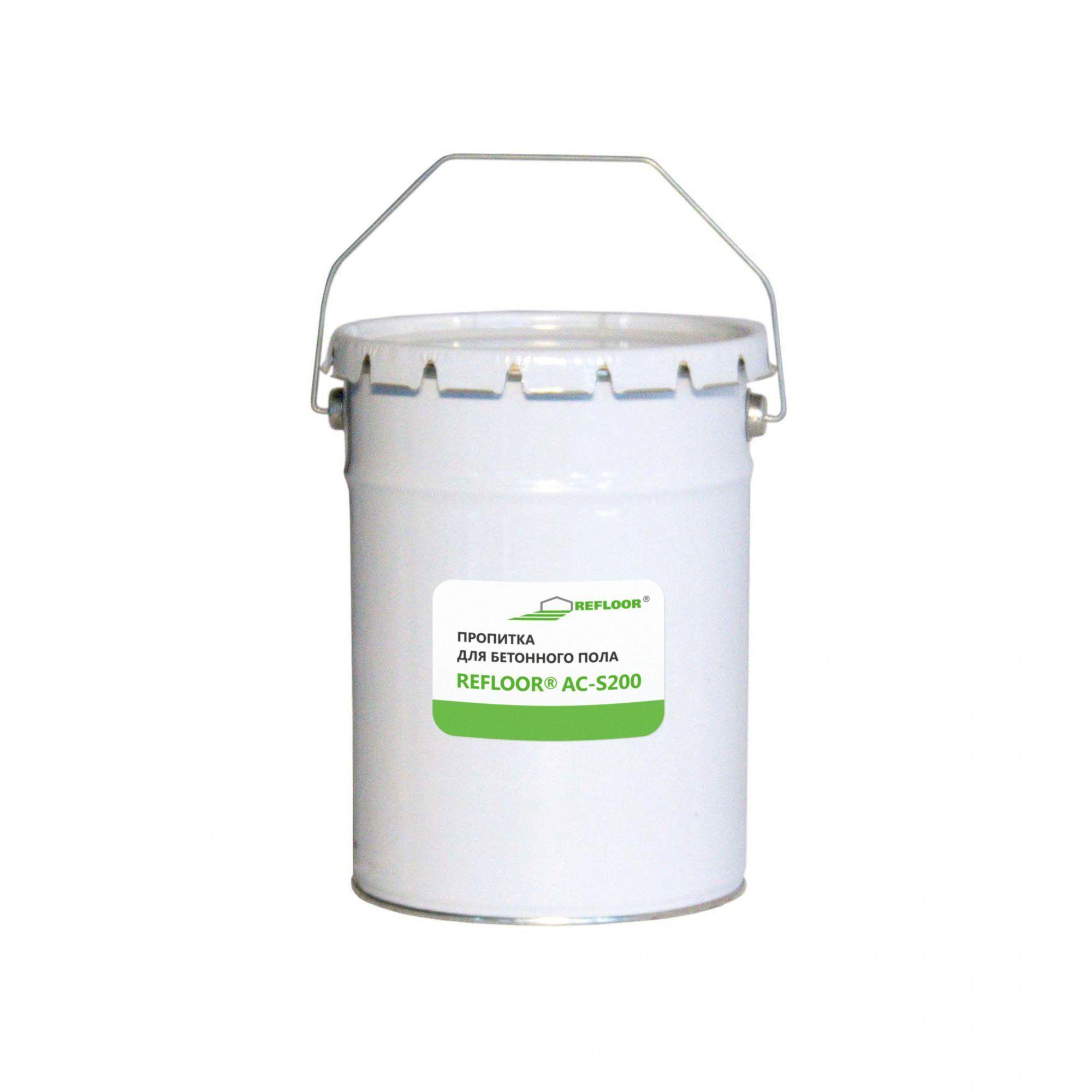 купить акриловую пропитку для бетона